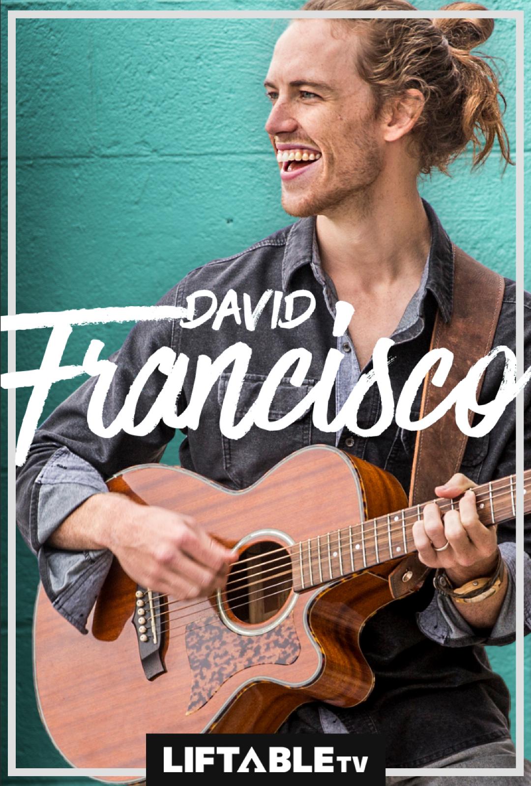 David Francisco Music